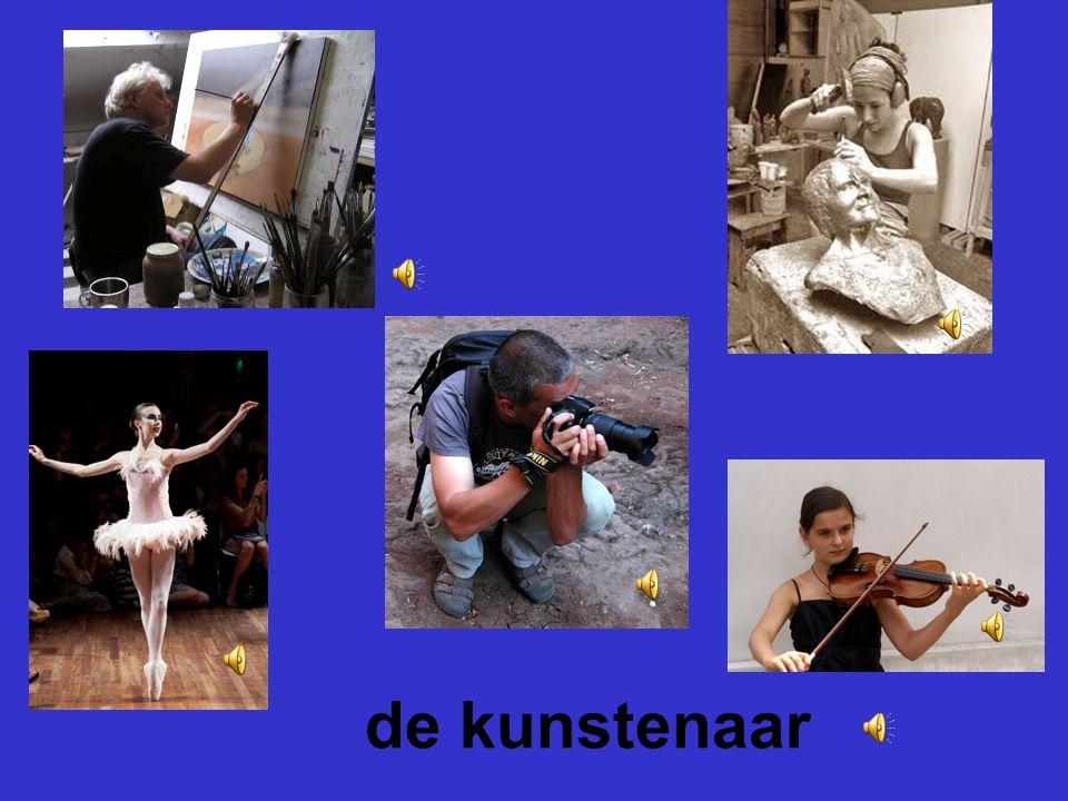 thema kunst groep 1 en 2 basisschool Bernadette Veghel