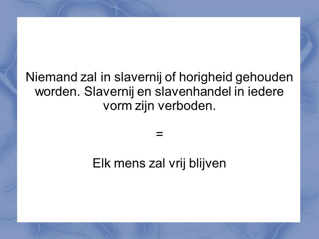 Daarna zeg je: Ik accepteer uw eed van trouw aan de Kroon, Grondwet en de wetten van Nederland.