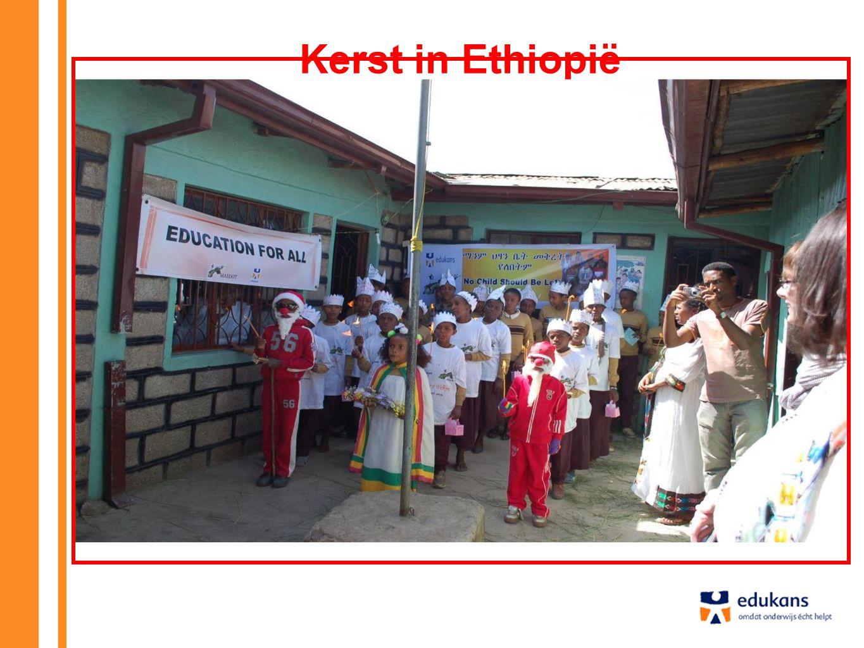 Kerst in Ethiopië – wanneer? Kerst op 7 januari