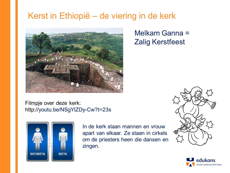 Sommige mensen gaan op pelgrimsreis naar één van de mooiste kerken in Ethiopië https://vimeo.com/79701080