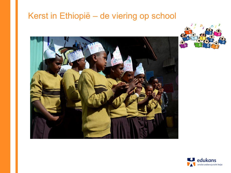 Actie voeren voor Ethiopië – waarom?