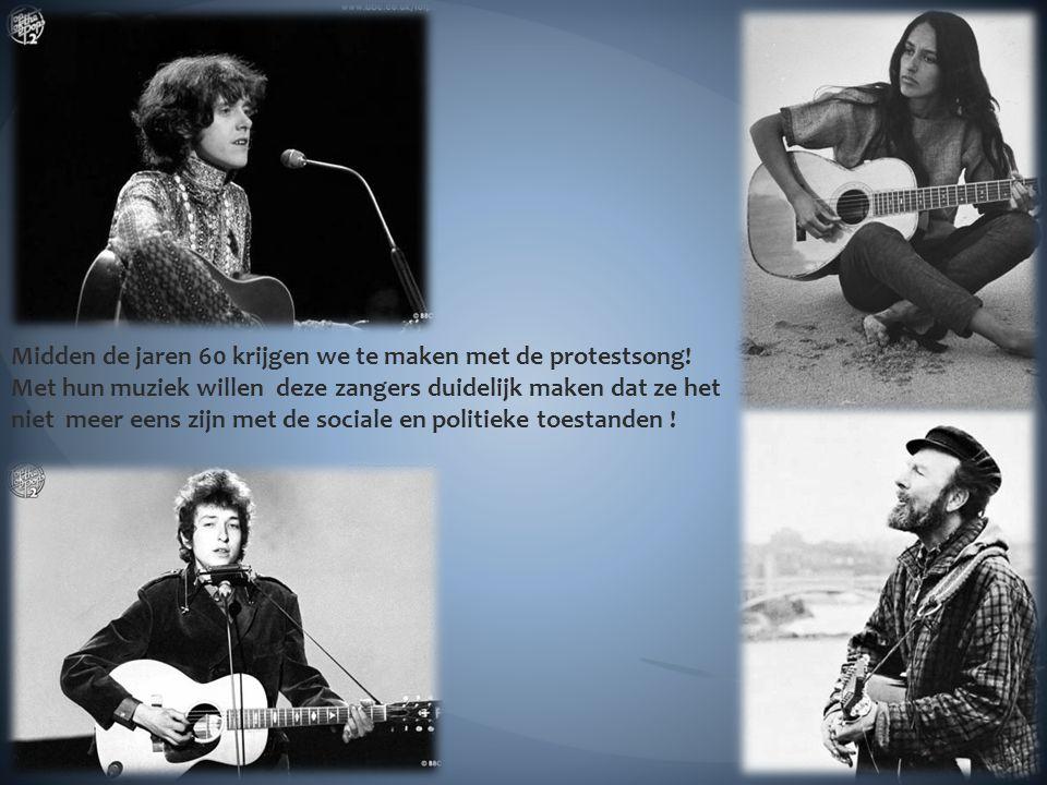 Ook tot in de Nederlandse muziek dringt het feminisme door Corry BrokkenConny van den Bosch