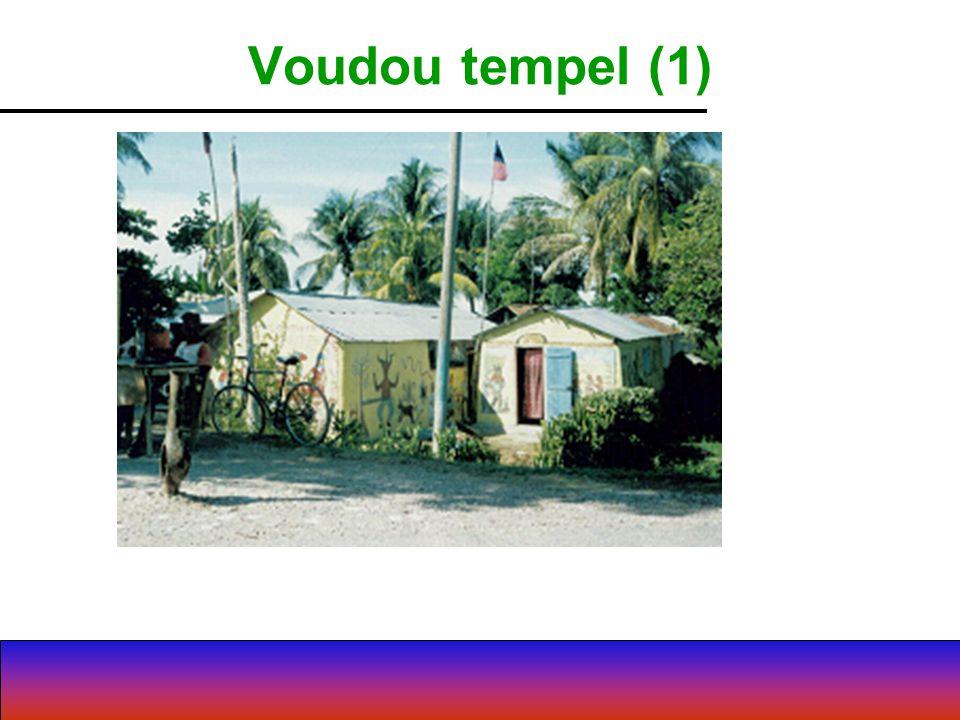 Voudou tempel (1)