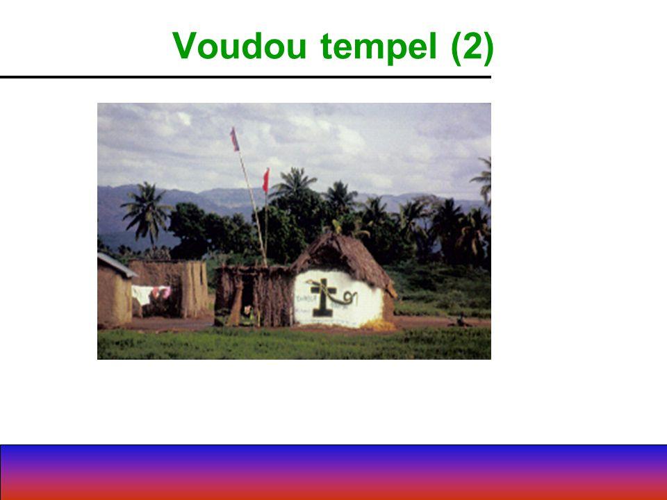 Voudou tempel (2)
