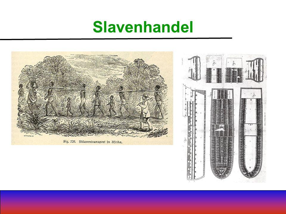 Slavenhandel