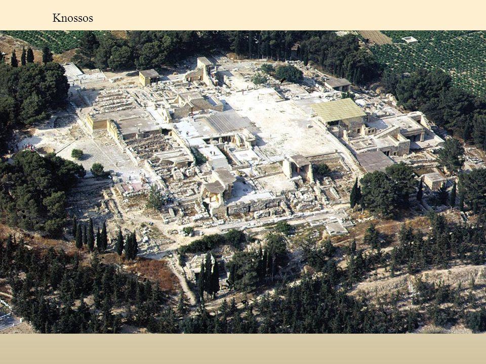 1000 v.C. Successor states: Neo-Hittieten, Frygiers  Ontstaan van het alfabet-schrift 900 v.C.