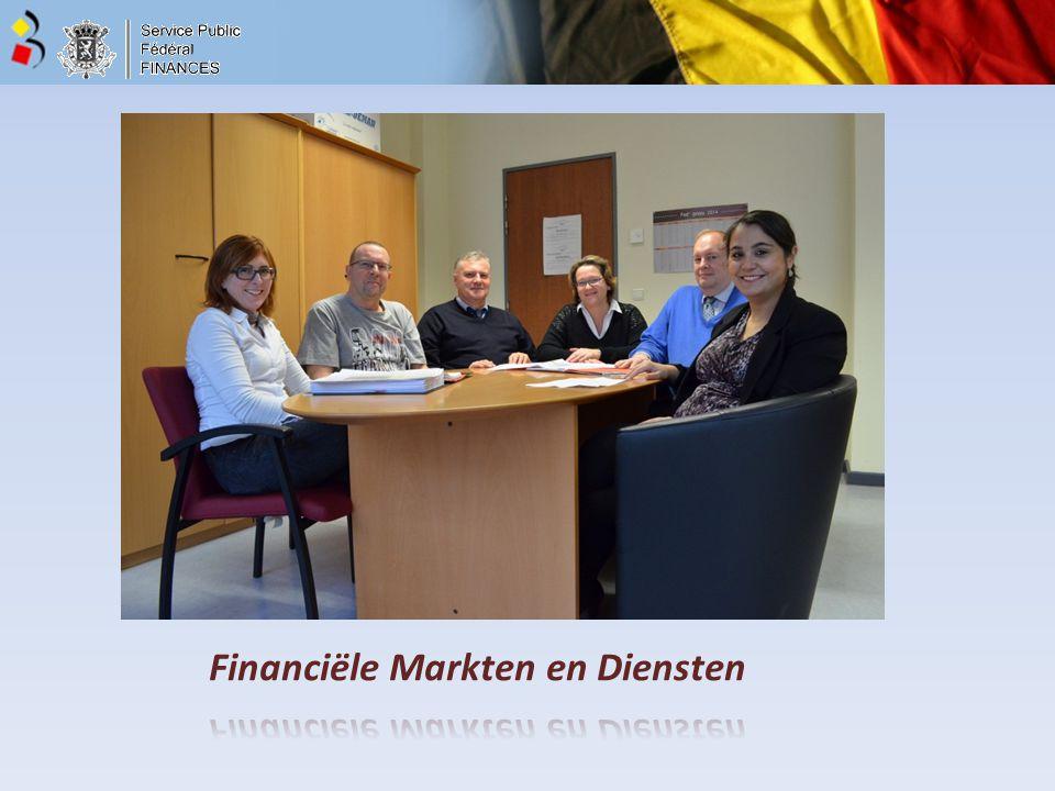 Belgian federal Treasury