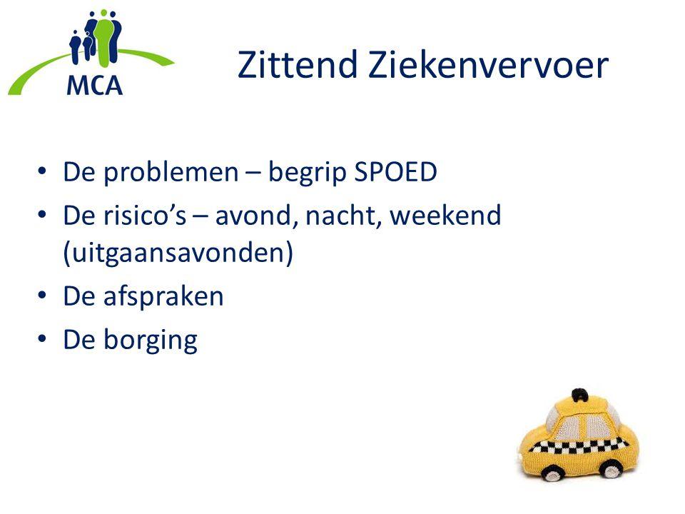 Invoering van de afspraken RZA gids – www.rzasielzoekers.nl Afspraken en contract met landelijk vervoerder Selectie van zorgaanbieders – verloskundigen/kraamzorginstellingen Ketenprotocol in het contract opnemen