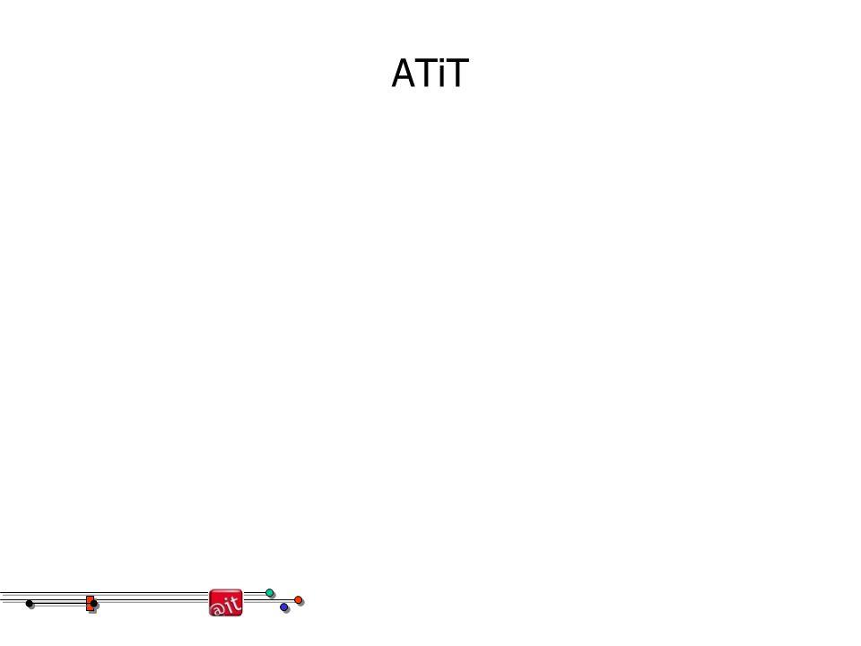 Project websites Maak duidelijke afspraken over wat het project wil dat de web site zal doen en wie daarvoor zal zorgen Volg goede web design principes, houdt rekening met toegankelijkheid en gebruiksgemak, doe een usability test Test je site met je doel publiek – Heeft de site het gewenste effect.