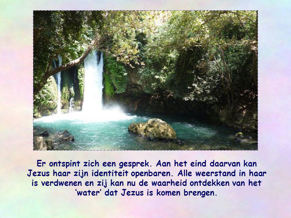 Hij, de Heer van het leven, verbergt zijn concrete mens-zijn niet.