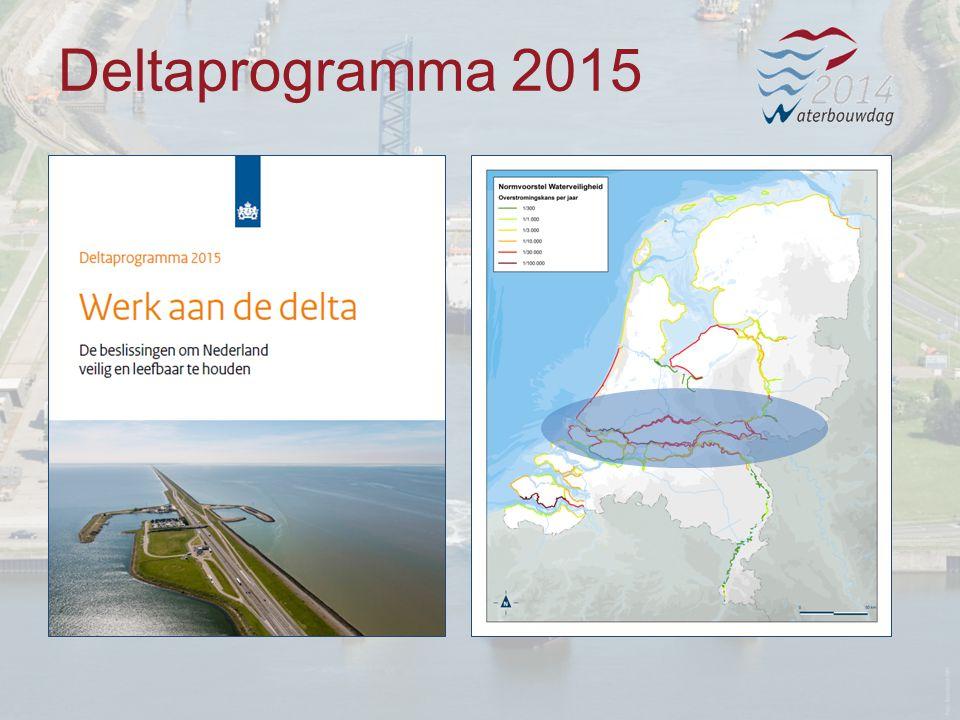 Deltaprogramma 2015
