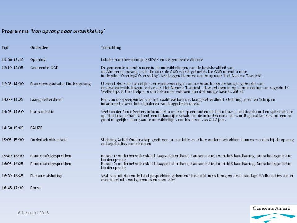 Overleg en Overreding - Wat is het.-Welke voorwaarden komen in aanmerking.