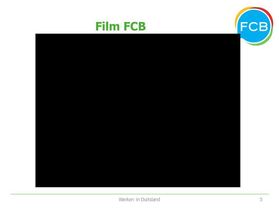 Film FCB Werken in Duitsland5