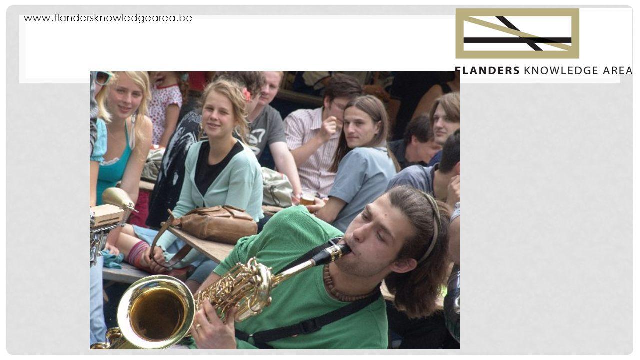 www.flandersknowledgearea.be