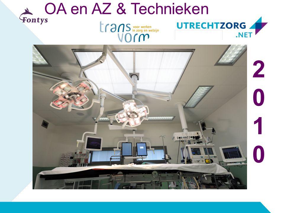 20102010 OA en AZ & Technieken