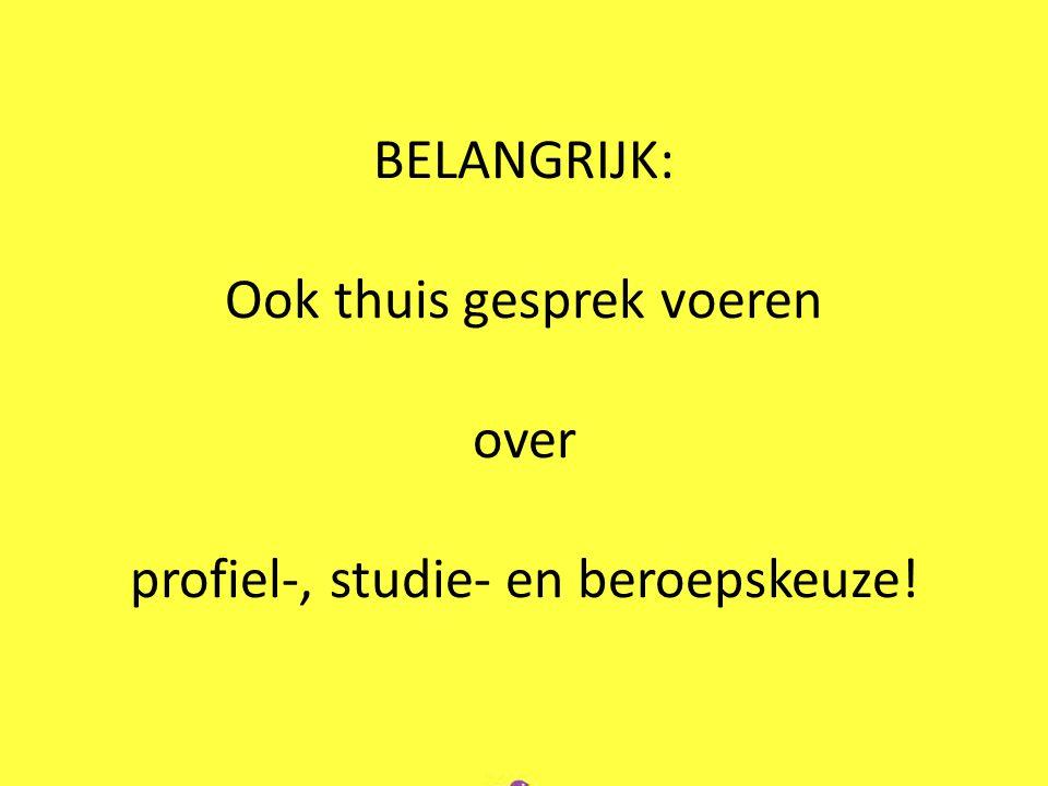 Contactgegevens: Decaan: Barbara van Kempen - Telefonisch bereikbaar via receptie - Email: decanaat@mondialcollege.nl DANK VOOR UW AANDACHT