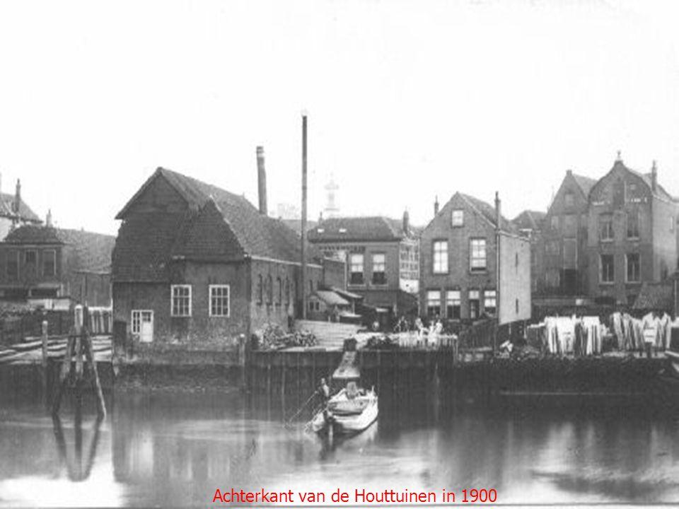 Augustijnenkamp in 1910