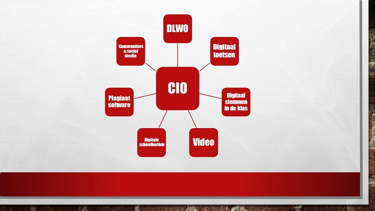 Video Weblecture Kennisclip Instructievideo Interactief videocollege Flipping the classroom