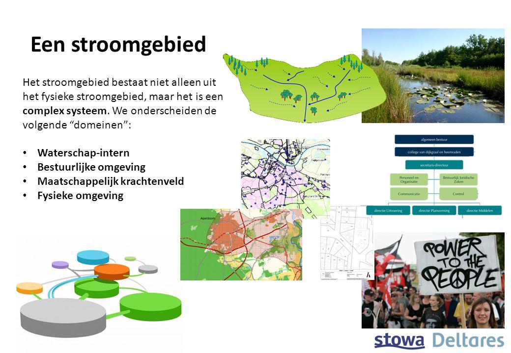 Stroomgebiedsherstel Uit onze ervaring blijkt dat ecologisch stroomgebiedsherstel niet optimaal effectief is.
