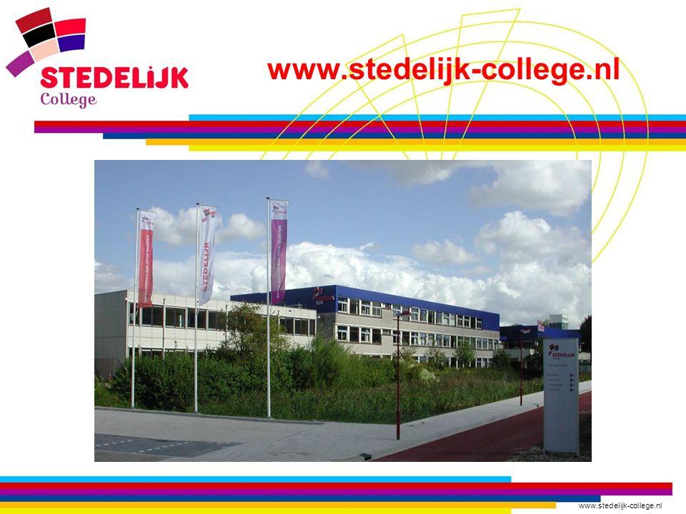 www.stedelijk-college.nl