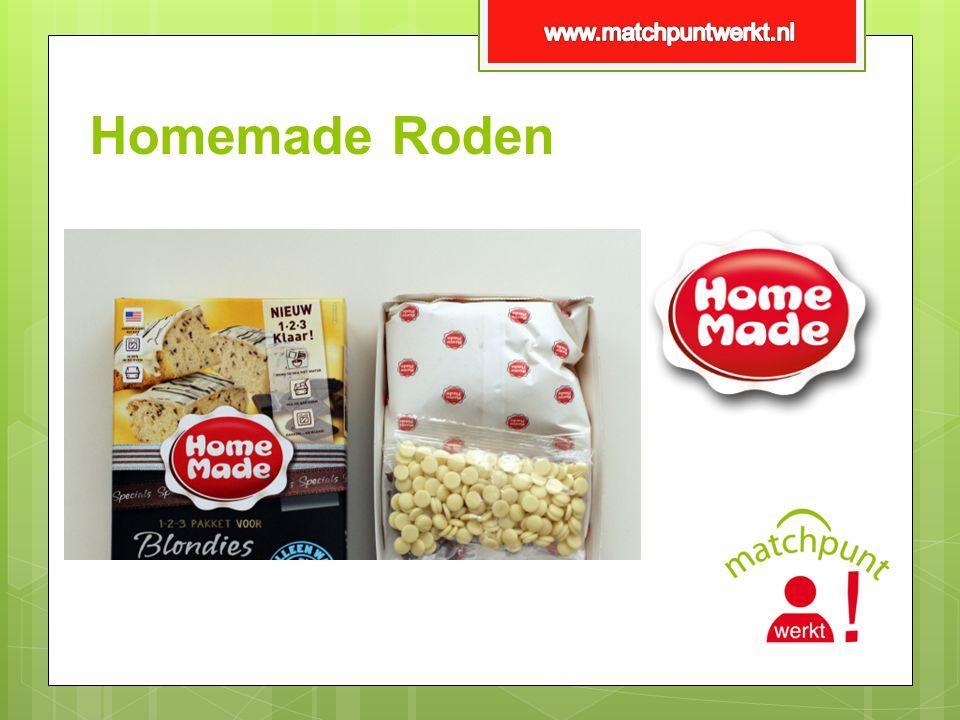 Homemade Roden
