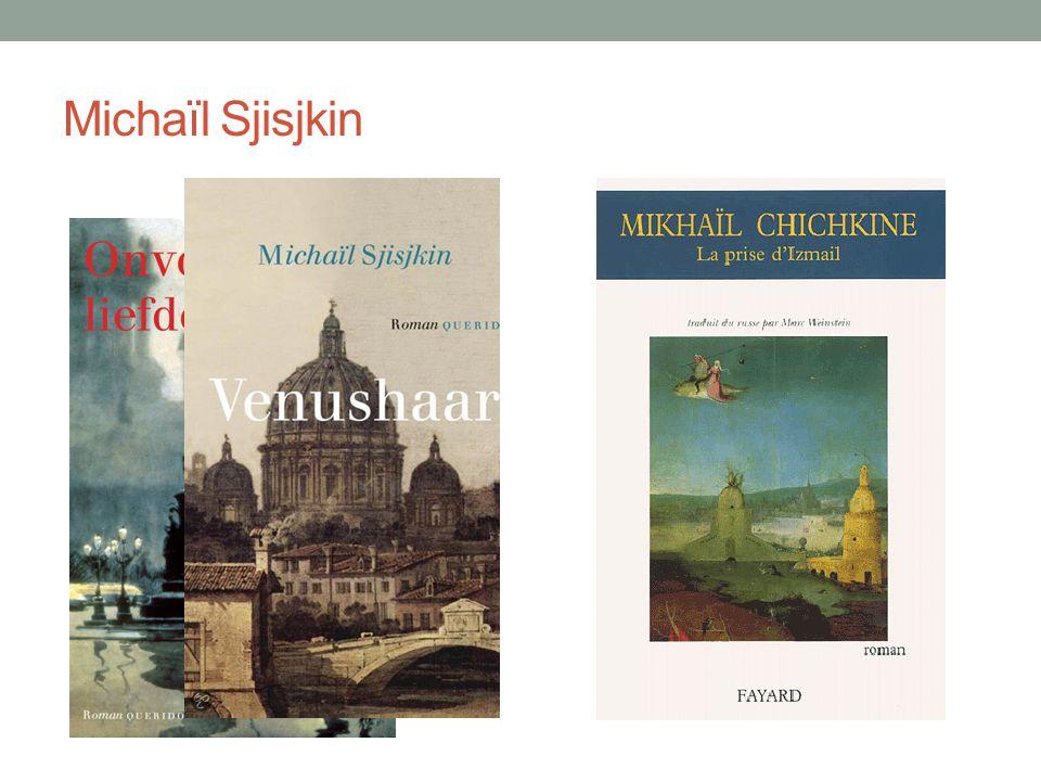 Michaïl Sjisjkin – Onvoltooide Liefdesbrieven Onze vijver – bezinksel op de bodem, bloeiende blubber, vol kikkerdril.