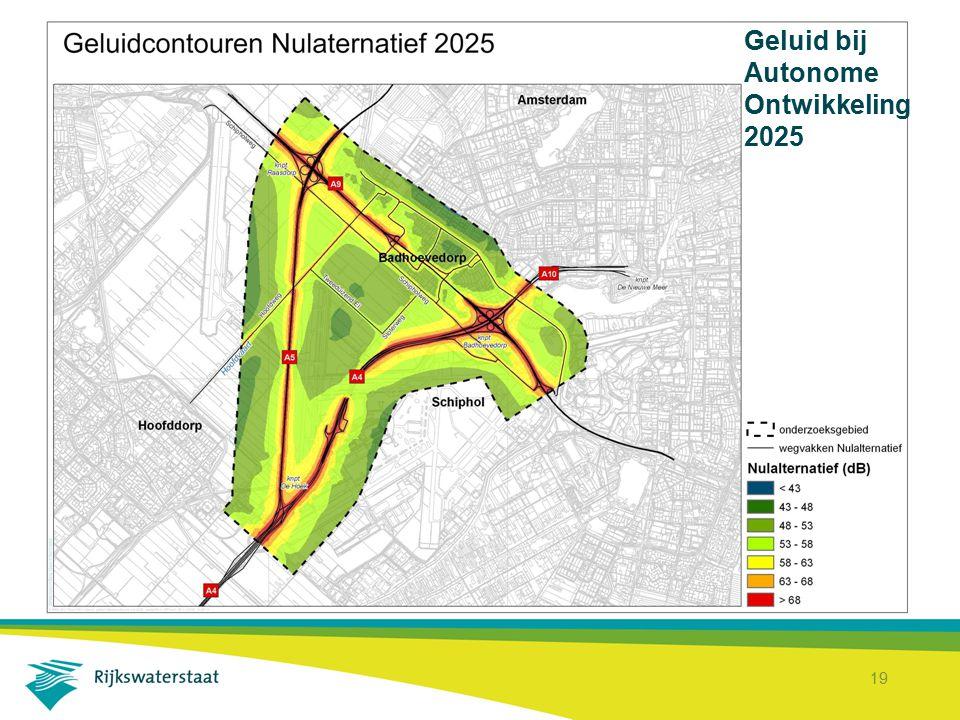 19 Geluid bij Autonome Ontwikkeling 2025
