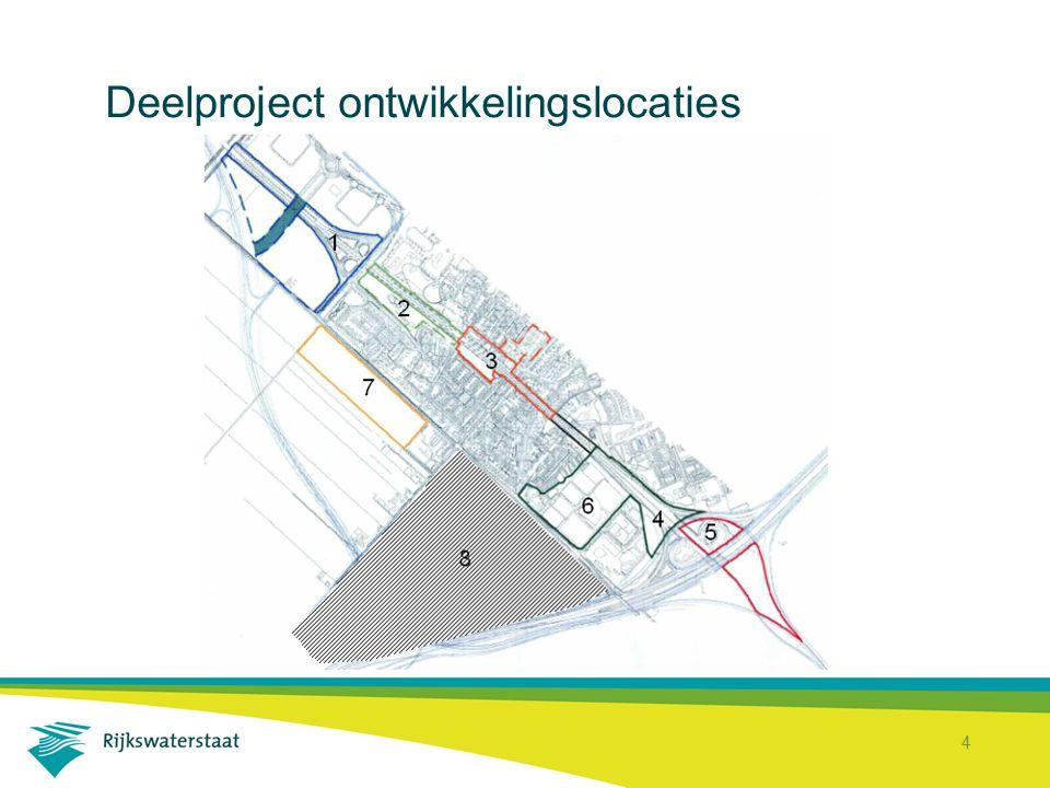 4 Deelproject ontwikkelingslocaties