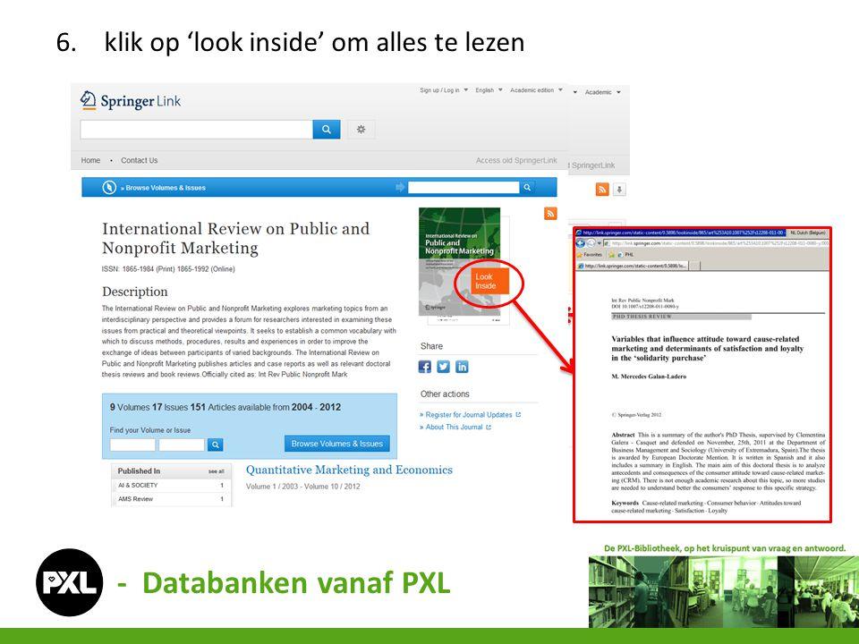 10.Voorbeeld uit Wiley.Kies PDF en klik op het icoontje rechtsboven om op te slaan.