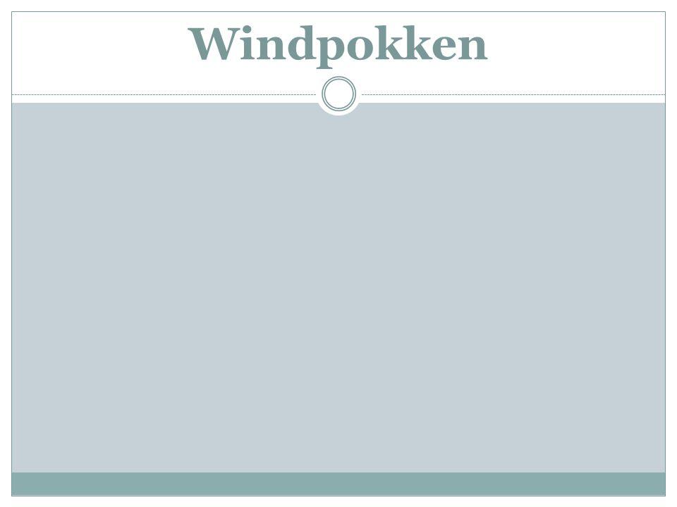 Windpokken
