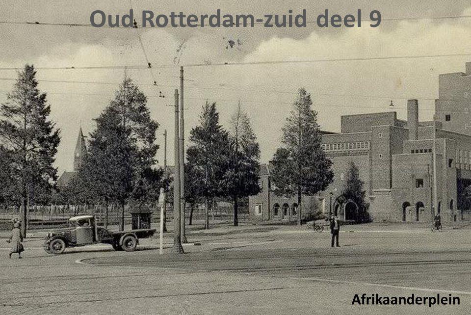 Vóór 1929