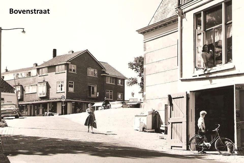 Bloemfontijnstraat Paul Krugerstraat