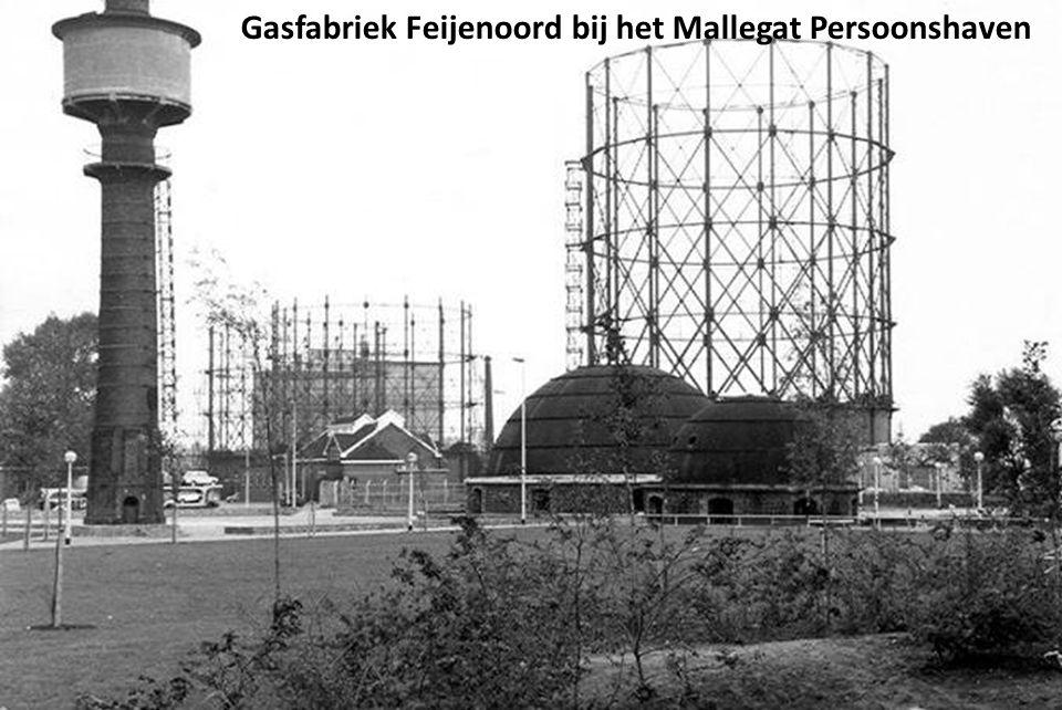 Feijenoord-MVV op 30 maart 1964 9 - 1