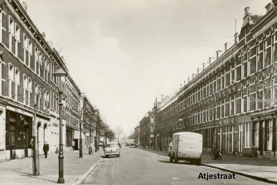 Kouterstraat 1959