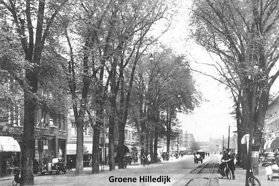 Graze weitje IJsselmonde