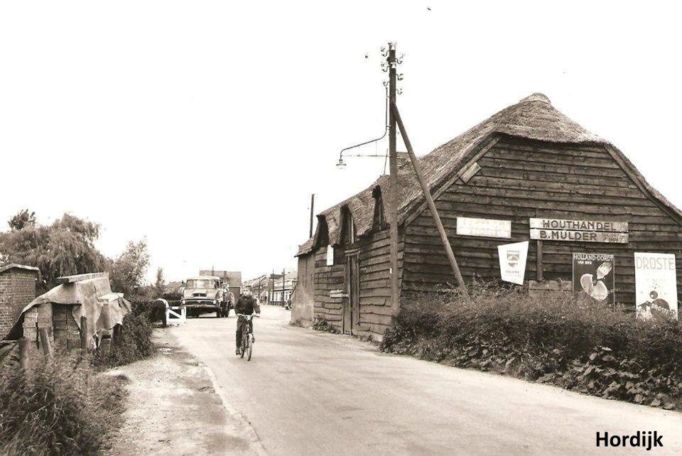 Groene Hilledijk 1946