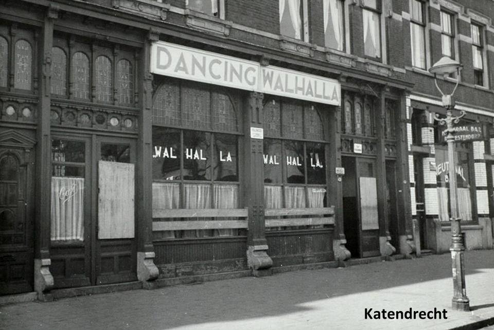 Kaapstraat 1984