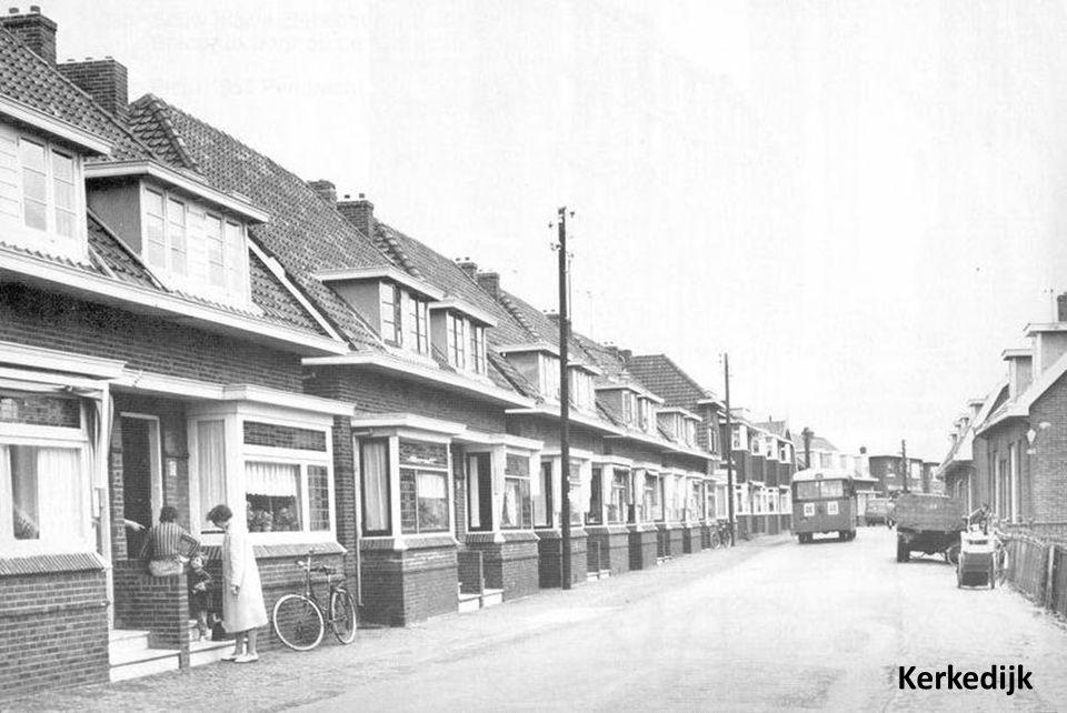 Kerkedijk 1961