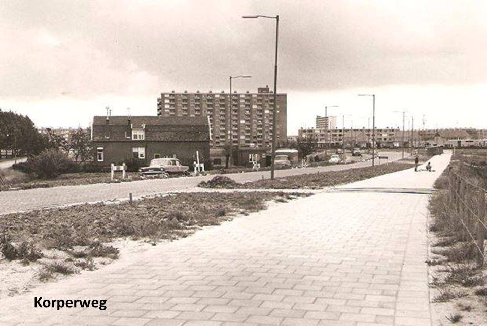 Koolzaadstraat 1949