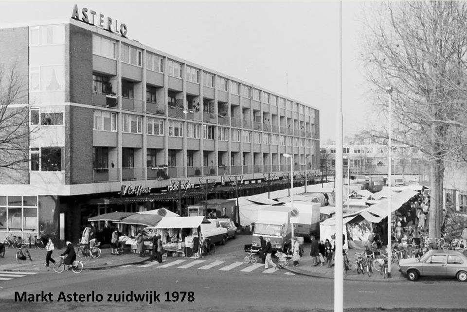 Luchtfoto Bloemhof — met Goede Hoopstraat en Kamperfoeliestraat
