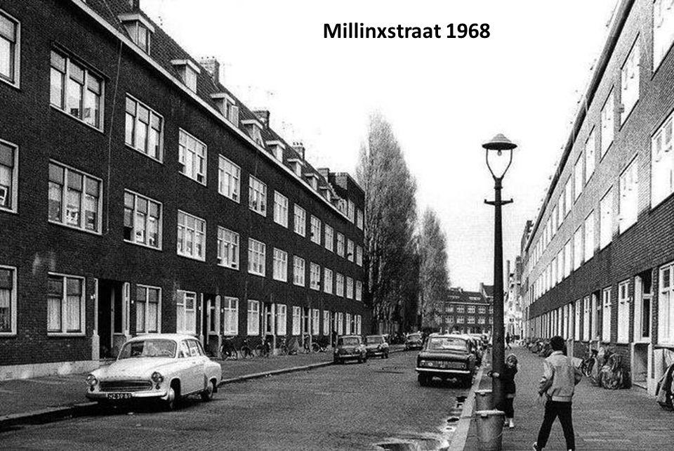 Markt Asterlo zuidwijk 1978