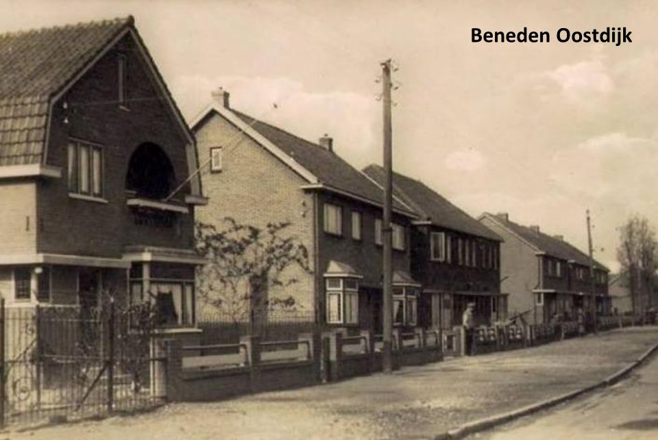 Brabants dorp en bouw Ikazia-ziekenhuis