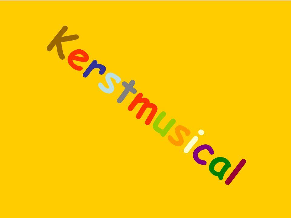 KerstmusicalKerstmusical
