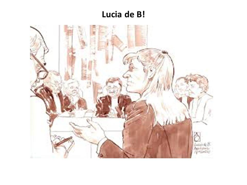 Lucia de B!