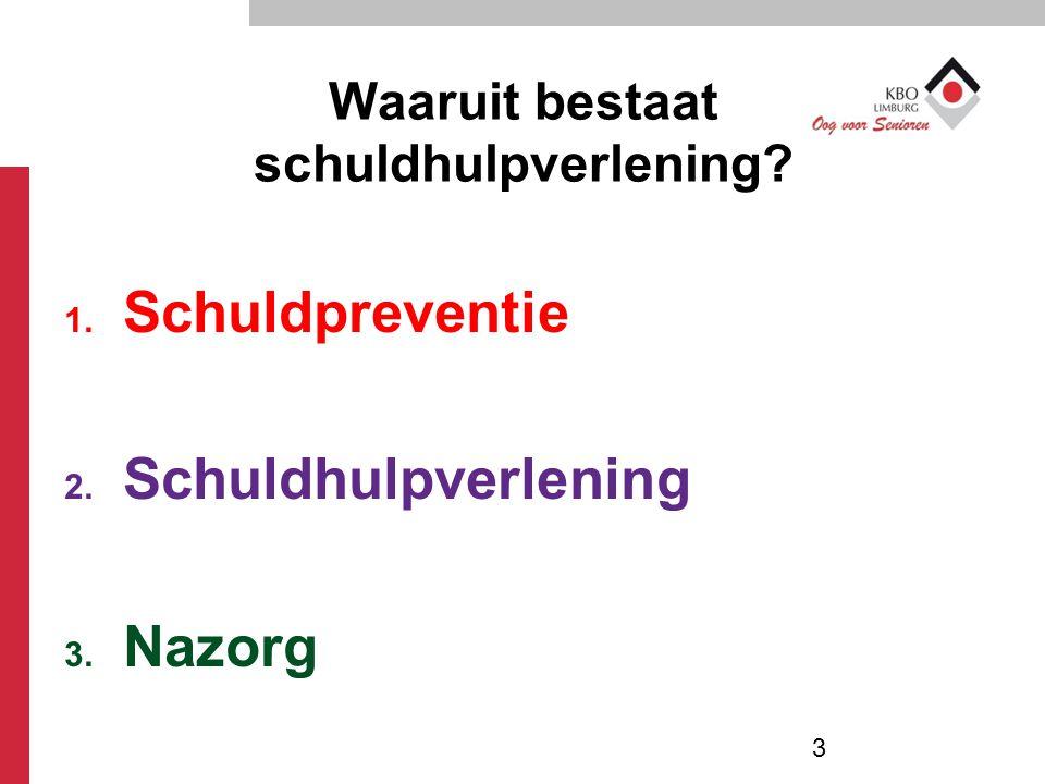 Gesprekstechnieken: Wat niet werkt …..(reparatiereflex) 1 Adviseren Onderzoeken Advies en oplossingen voor problemen geven.
