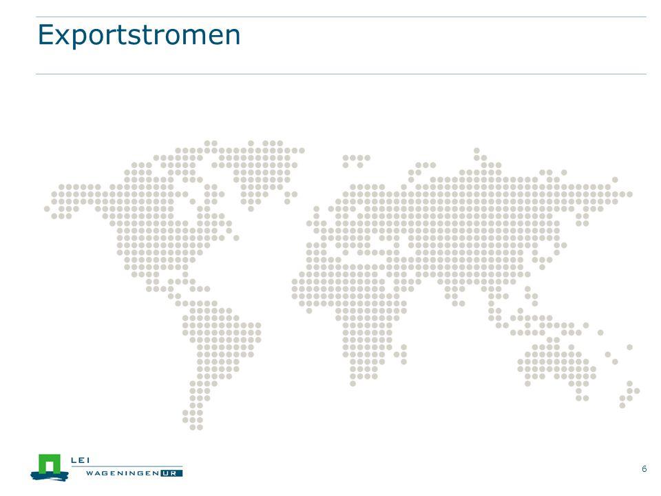 Export van producten vanuit Nederland 7