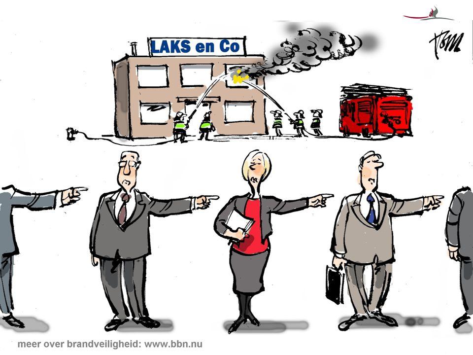 Brandveilig Bouwen Nederland (BBN) Opgericht in 1992 Dé deskundige op het gebied van bouwkundige brandpreventie: 'passieve brandveiligheid' Vooraansta