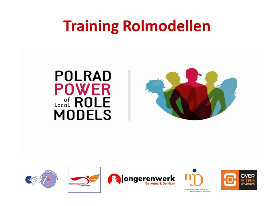 Wat gaan we doen.Introductie en kennismaking Wat is POLRAD.