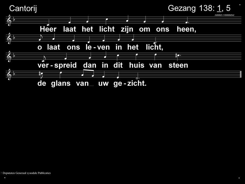 Gezang 77: 1, refr, 2, refr, 3, refr, 4, refr Allen