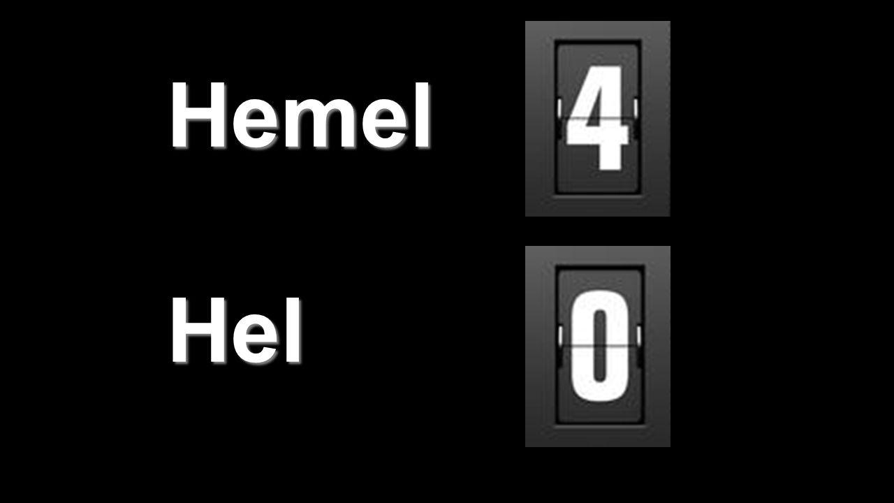 Hemel Hel Hemel Hel